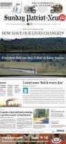 0911 sunday by patriot news issuu