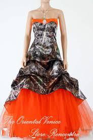 mossy oak camouflage prom dresses for sale orange camo wedding dress 2016 realtree camouflage
