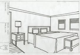 draw a room how to draw a bedroom google search perspective drawings