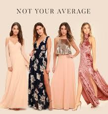 prom 2017 prom dress roundup lulus com fashion blog
