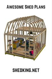 backyard shed plans home outdoor decoration