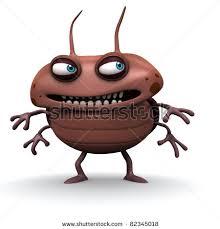 cockroach cartoon google roach