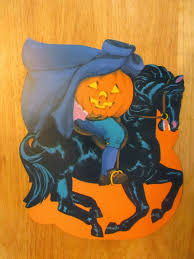 Vintage Halloween Decorations Wonderful Wonderblog Vintage Paper Halloween Decorations