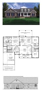 quaint house plans 66 best ranch style home plans images on ranch house