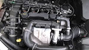 2008 ford focus hp ford focus engine complete 2008 1 6 tdci 90 bhp