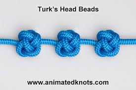 s how to tie a s knots