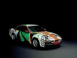Bmw 850 2014 1995 Bmw 850 Csi Art Cdavid Hockney E31 Tuning F Wallpaper