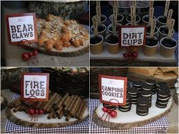 camping invites for birthdays futureclim info