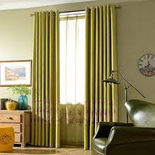 Mustard Curtain Room Darkening Drapes Cheap Room Darkening Curtains