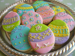 Easter Lamb Cake Decorating Ideas by Easter Cookie Cake Ideas U2013 Happy Easter 2017