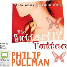 the butterfly philip pullman 9781742674216