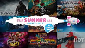the steam summer sale is on now through july 5th the mac observer
