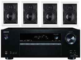 home theater receiver with bluetooth onkyo home theater store
