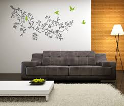 living room wall stickers room wall art stickers tree