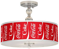 coca cola pendant lights pin by lanette virtanen on all pepsi all the time pinterest