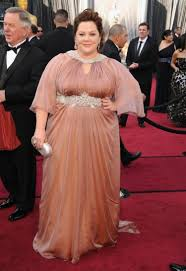plus size fashion is growing with help from melissa mccarthy and