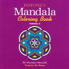 u0027s mandala colouring book 2 u0027s mandala