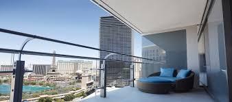 Cosmopolitan Terrace One Bedroom Feature The Cosmopolitan Hotel Las Vegas Luxury Hotels Com