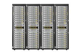 Strorage by All Flash Solid State Array Data Storage 3par Storeserv Hpe