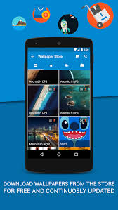 changer wallpaper manager android apps on google play
