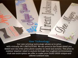 Personalized Desk Name Plates Acrylic Teacher Desk Name Plate With Wood Plaque Personalized