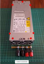 get a lipo charger power supply cheaply 1000w server psu oscar