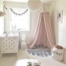 zelt kinderzimmer palace stil baby krippe netting bett mantel moskitonetze dome zelt