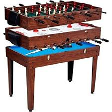 triumph sports 3 in 1 rotating game table amazon com md sports 48 3 in 1 combo table sports outdoors