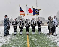 Flag Rank Dvids Images Annual Misawa Army Vs Navy Flag Football Game