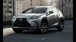 2018 lexus nx200t facelift review youtube