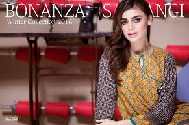 bonanza satrangi winter collection 2016 with price style pk