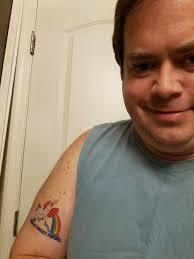 fantasy loser tattoo fantasylosertat twitter