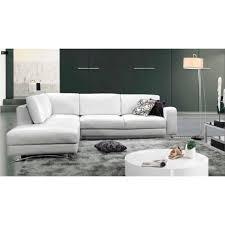 canapé d angle contemporain canapé d angle contemporain cuir blanc achat vente canapé