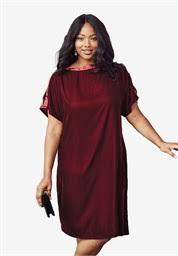 casual u0026 formal plus size dresses for women fullbeauty
