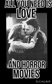 Michael Myers Memes - for the love of horror morbid memes archive pinterest