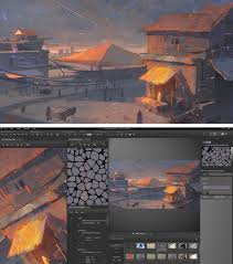discover the 9 best digital painting apps for mac and pc digital