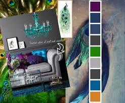 peacock room mood board purple green royal blue teal and just peacock room mood board purple green royal blue teal and just