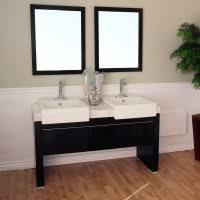 Essex 60 Vanity Double Sink Bathroom Vanities Bathtubs Plus