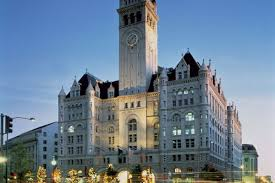 trumps home in trump tower trump s d c hotel lowers prices amidst political turmoil curbed dc