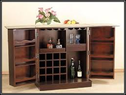 Trunk Bar Cabinet Ludlow Trunk Bar Cabinet Pottery Barn Lockable Bar Cabinet