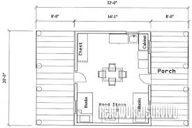 one room cabin floor plans how to build your own cabin