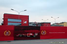 ferrari factory the ultimate travel guide to maranello