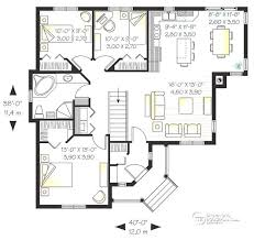 chalet plans floor plan bungalow floor plan small house plans chalet uk