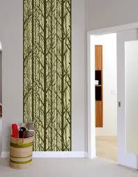 Wall Tiles by Trees Pattern Wall Tiles U2013 Blik