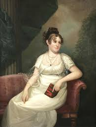 theodosia bartow prevost it s about time before labor day of course women in white 19c