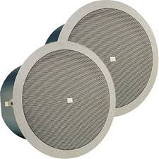 jbl control 19cst 8in ceiling sub w x former pair pssl