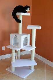 Cool Cat Scratchers Best Cat Tree Buyers Guide Crazy Cat Lady Magazine