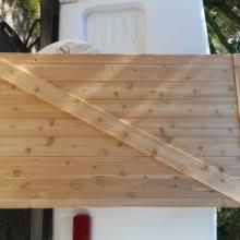 Cedar Barn Door Barn Doors U0026 Gtates Stevens Woodworking