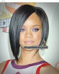 A Bob Frisuren by Niedlich Rihanna Bob Frisur 116 Best Frisuren Images On