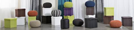 Jysk Storage Ottoman Ottomans Poufs Stools Living Room Furniture Furniture